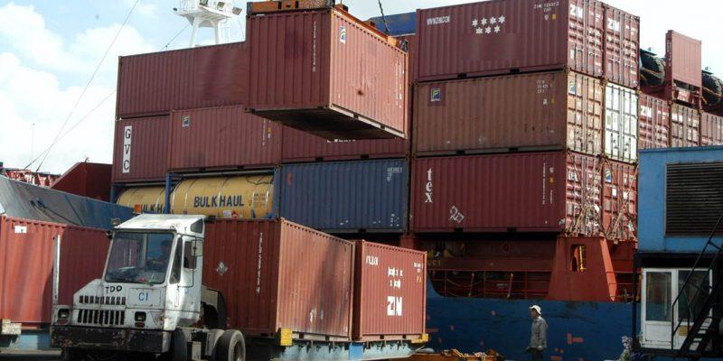 Dịch vụ container vận tải tại bắc ninh