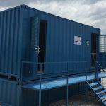 Cho thuê container vệ sinh tại Bắc Ninh