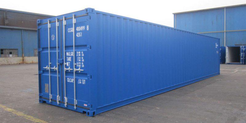 Cho thuê Container kho tại Bắc Ninh