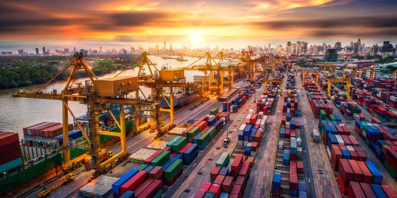 Chuỗi cung ứng logistics