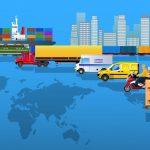 Sự khác biệt giữa dịch vụ vận chuyển hàng hoá và dịch vụ Logistics